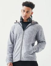 Mens Montreal Fleece Jacket