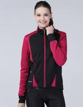 Ladies` Freedom Softshell Jacket