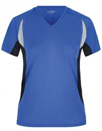 Ladies` Running-T