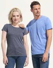 Womens T-Shirt Mixed